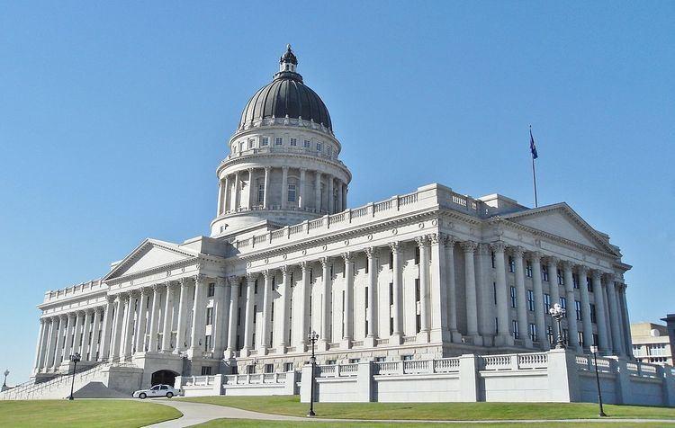 Capitol Hill Historic District (Salt Lake City, Utah)