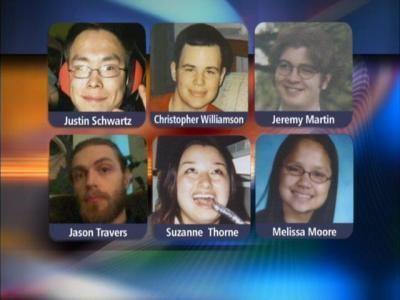 Capitol Hill massacre OnCrime March 2006
