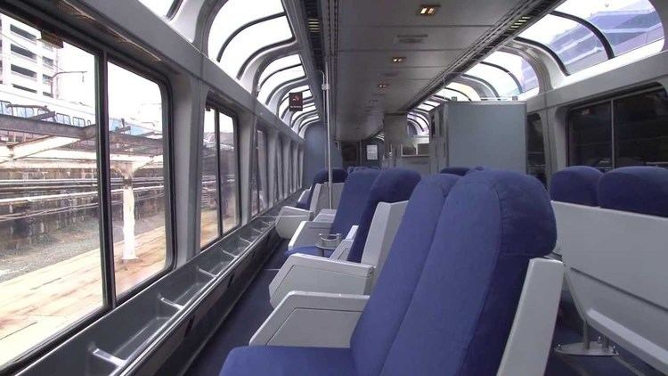 Capitol Limited (Amtrak train) Amtrak HD Capitol Limited Trains 29 WAS to CHI Coast to Coast Part