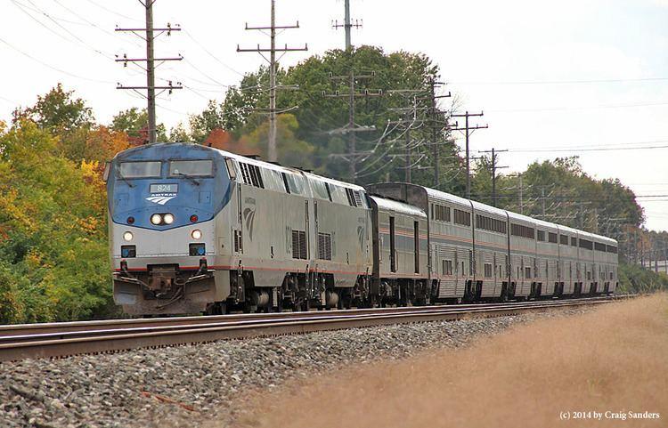 Capitol Limited (Amtrak train) Amtrak late trains