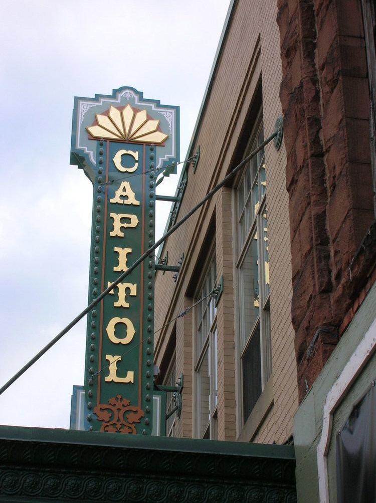Capitol Theatre (Moncton)