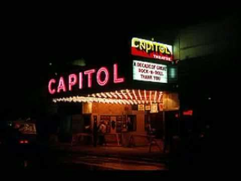 Capitol Theatre (Passaic, New Jersey) Capitol Theatre Security RemembersDo You YouTube