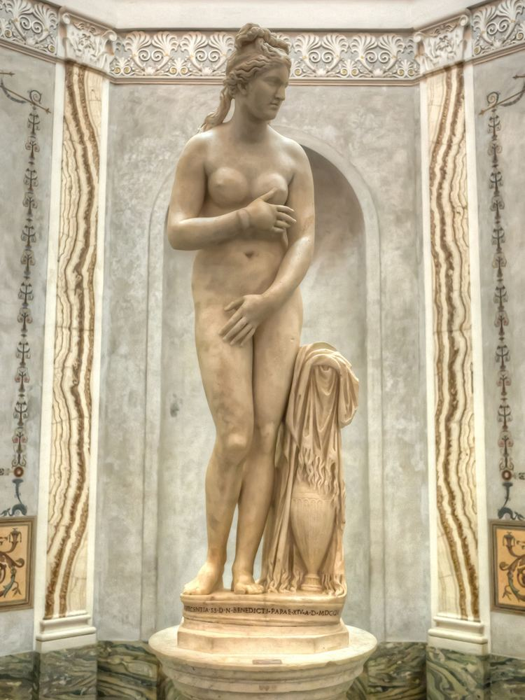 Capitoline Venus Capitoline Venus davidjones Flickr