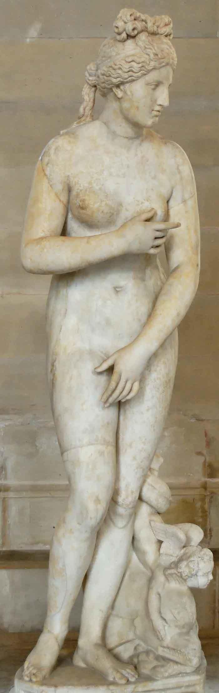 Capitoline Venus CapitolineVenusLouvrejpg