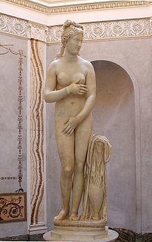 Capitoline Venus httpsuploadwikimediaorgwikipediacommonsthu
