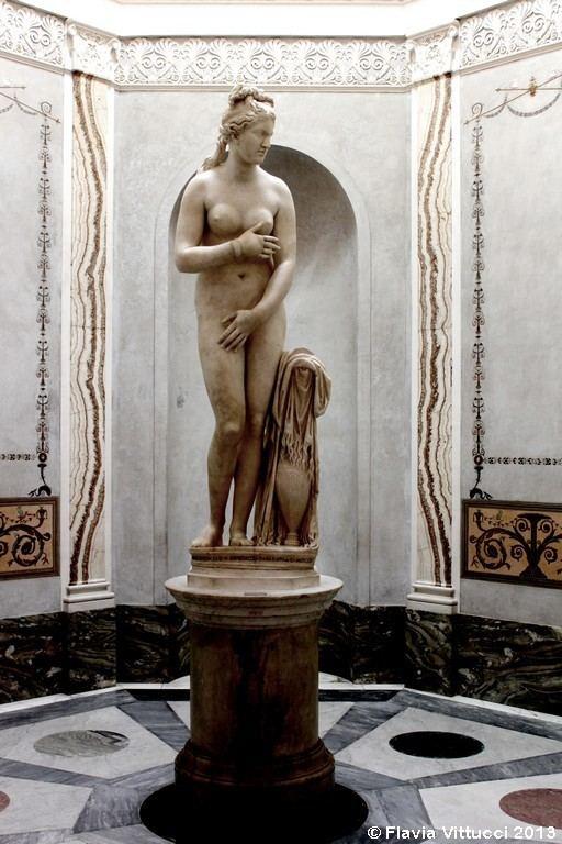 Capitoline Venus Capitoline Venus ArchaeoWalks