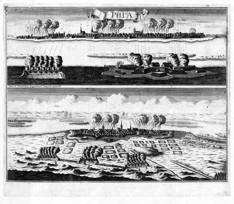 Capitulation of Estonia and Livonia