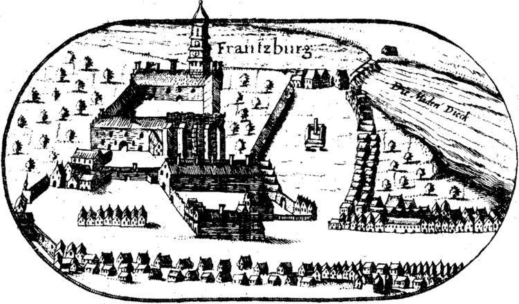 Capitulation of Franzburg