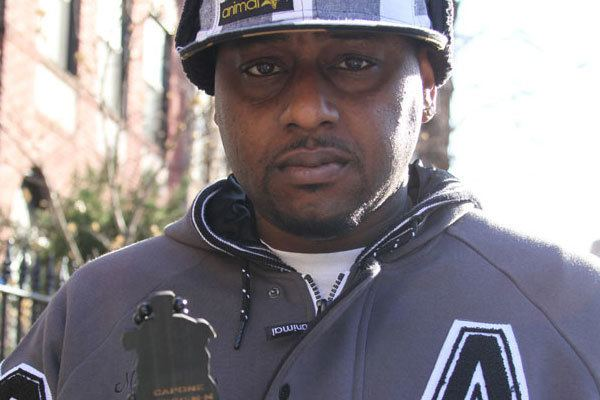 Capone (rapper) CNNs Capone Arrested For Failing To Pay Child Support