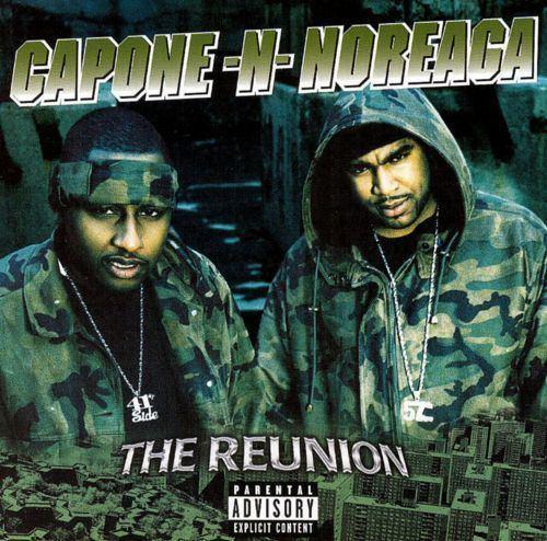 Capone (rapper) CaponeNNoreaga Biography History AllMusic