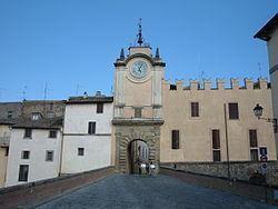 Capranica, Lazio httpsuploadwikimediaorgwikipediacommonsthu