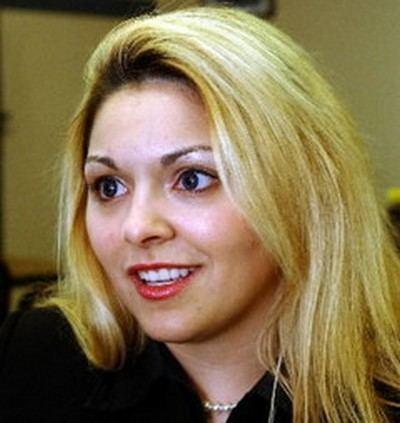 Capri Cafaro Capri Cafaro chosen to lead Ohio Senate Democrats