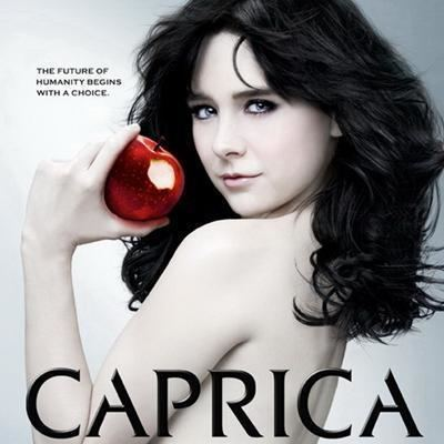 Caprica (TV series) Caprica Season Ending Marathon Review Brusimm