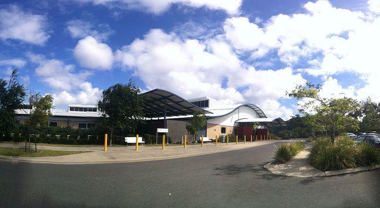 Capricorn Coast Hospital