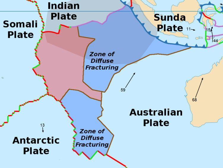 Capricorn Plate