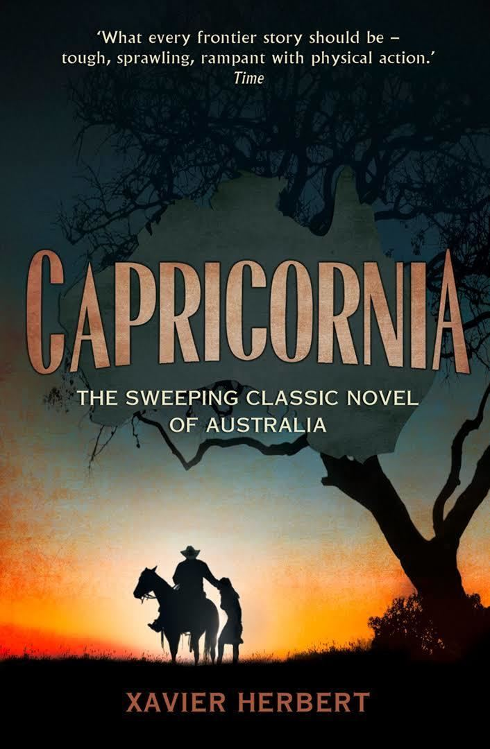 Capricornia (novel) t1gstaticcomimagesqtbnANd9GcTE74Z56NiSWok9