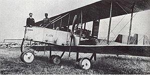 Caproni Ca.1 (1914) httpsuploadwikimediaorgwikipediacommonsthu