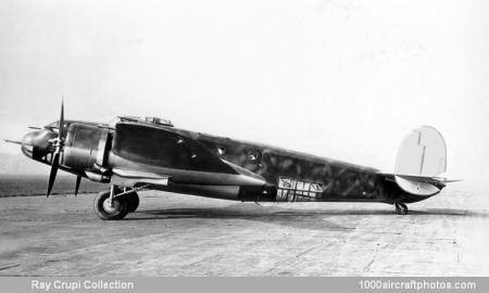 Caproni Ca.135 Caproni Ca135