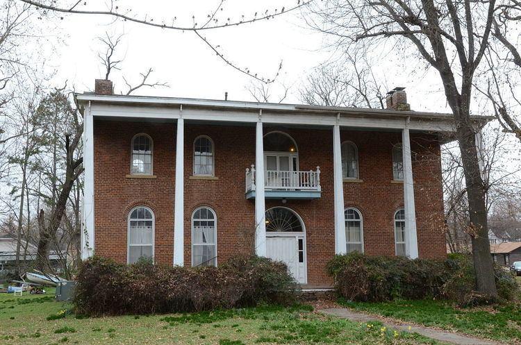 Capt. Archibald S. McKennon House