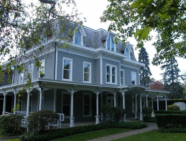 Capt. C. Goodale House