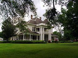 Capt. Charles C. Henderson House httpsuploadwikimediaorgwikipediacommonsthu