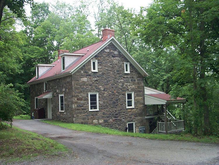 Capt. Jacob Shoemaker House