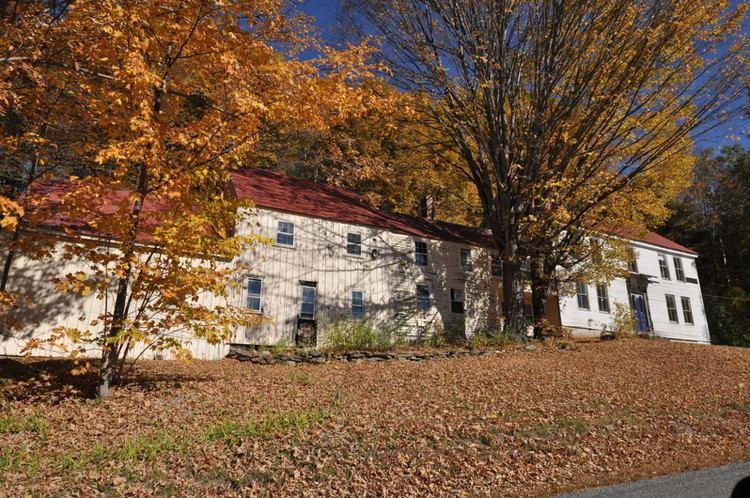 Capt. James Morison House