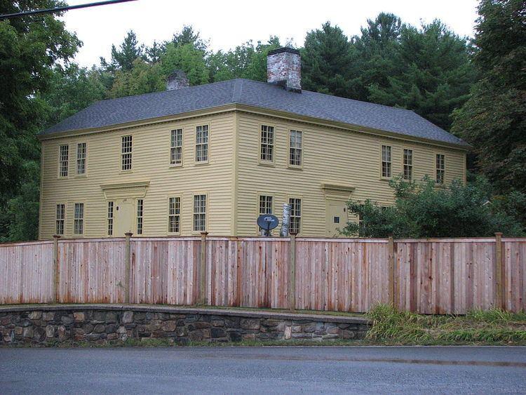 Capt. John Brewer House