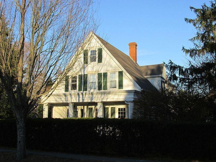 Capt. Joseph Hinckley House