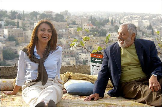 Captain Abu Raed Captain Abu Raed movie review Captain Abu Raed showtimes The