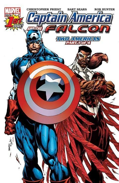 Captain America and the Falcon Captain America amp the Falcon 1 14 Free Download