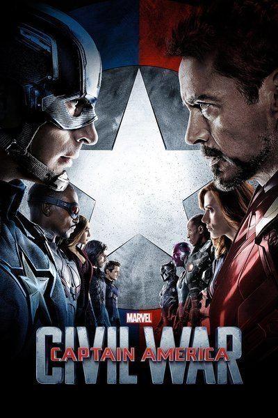 Captain America: Civil War Captain America Civil War Movie Review 2016 Roger Ebert