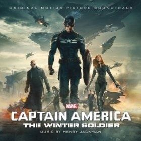 Captain America: The Winter Soldier (soundtrack) httpsuploadwikimediaorgwikipediaen774Cap