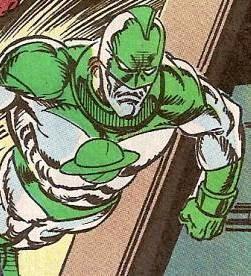 Captain Atlas Captain Atlas Marvel Universe Wiki The definitive online source
