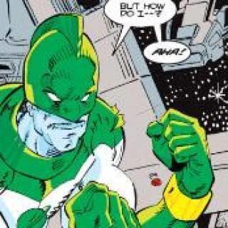 Captain Atlas Captain Atlas news Comic Vine