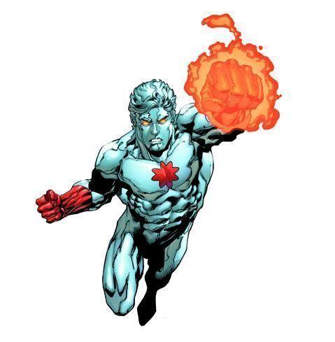 Captain Atom 1000 images about Captain Atom on Pinterest Guardians of ga39hoole
