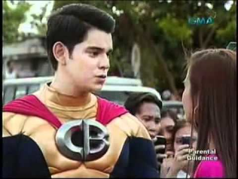 Captain Barbell (2011 TV series) Captain Barbell 04012011 Part 1 YouTube