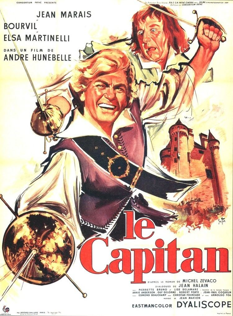 Captain Blood (1960 film) mediasunifranceorgmedias456882989formatpag