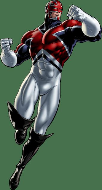Captain Britain Captain Britain Character Comic Vine