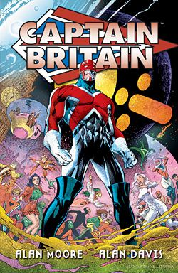 Captain Britain Captain Britain Wikipedia