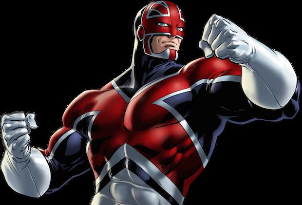 Captain Britain Captain Britain39 Marvel TV Series Is Not Happening False Rumor