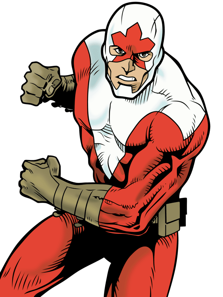 Captain Canuck 1000 images about Captain Canuck on Pinterest Canada Happy