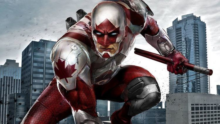 Captain Canuck 1000 images about Captain Canuck on Pinterest Canada In the
