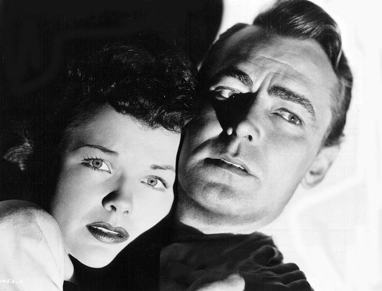 Captain Carey, U.S.A. Captain Carey USA 1950 Toronto Film Society Toronto Film