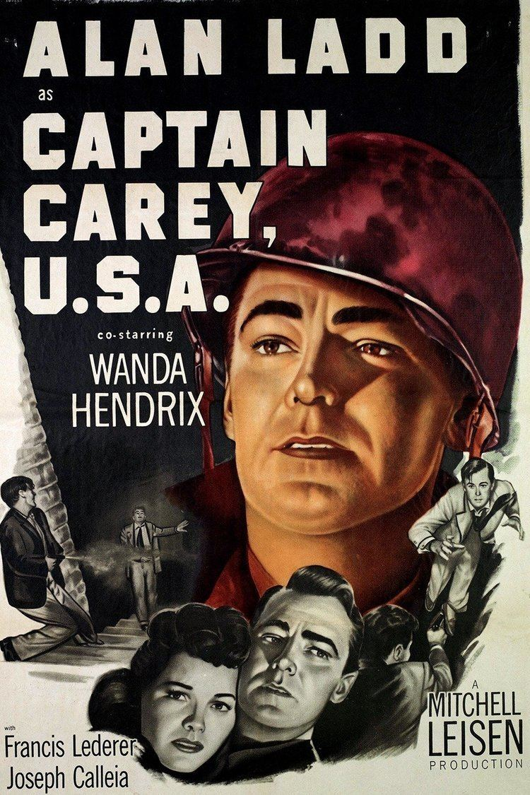 Captain Carey, U.S.A. wwwgstaticcomtvthumbmovieposters37332p37332