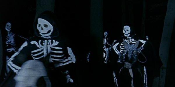 Captain Clegg (film) Captain Clegg aka Night Creatures 1962 HORRORPEDIA