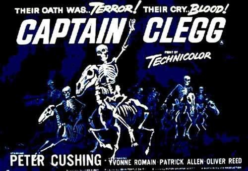 Captain Clegg (film) Captain Clegg 1962 REVIEW The Spooky Isles