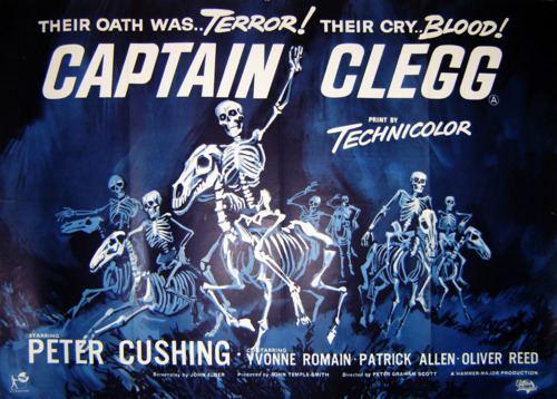 Captain Clegg (film) DOCS JOURNEY INTO HAMMER FILMS 57 CAPTAIN CLEGG 1962 Horror