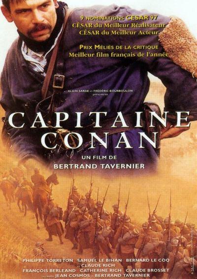 Captain Conan Download Capitaine Conan Captain Conan 1996 DVD9 movie world