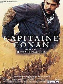 Captain Conan Captain Conan Wikipedia